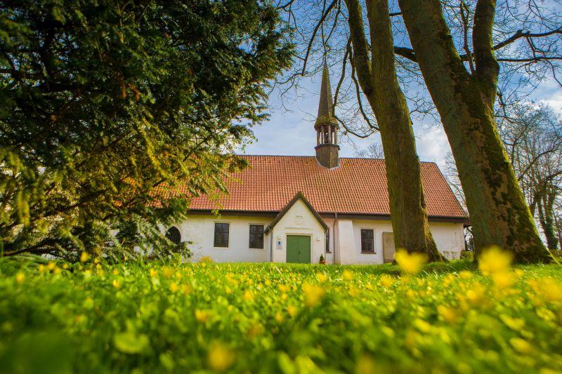 Burg/Dithmarschen-Petri-Kirche