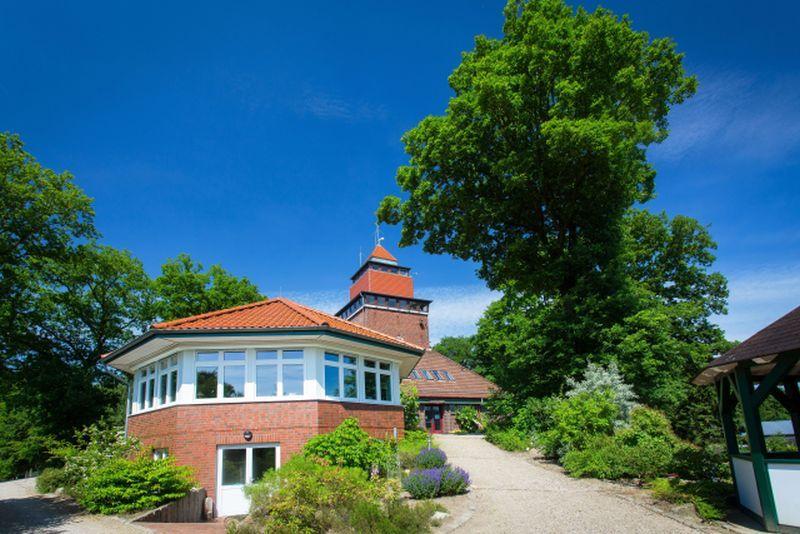 Burg/Dithmarschen-Waldmuseum