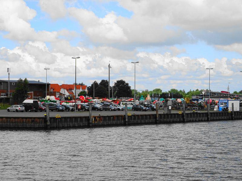 Eidertour-mit-Seetierfang-auf-der-Adler-2-Anlegestelle-der-Adler-2-in-Toenning